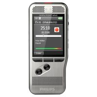 Philips DPM6000 Digital PocketMemo Recorder Kit