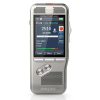 Philips DPM8000 Pocket Memo Digital Recorder Kit with SEP Licence