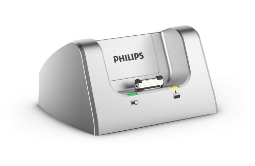 Philips ACC8120 PocketMemo Docking Station for DPM4