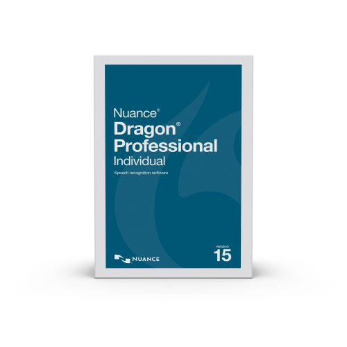 Dragon Professional Speech Recognition