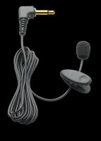 Philips LFH9173 Tie Clip Microphone