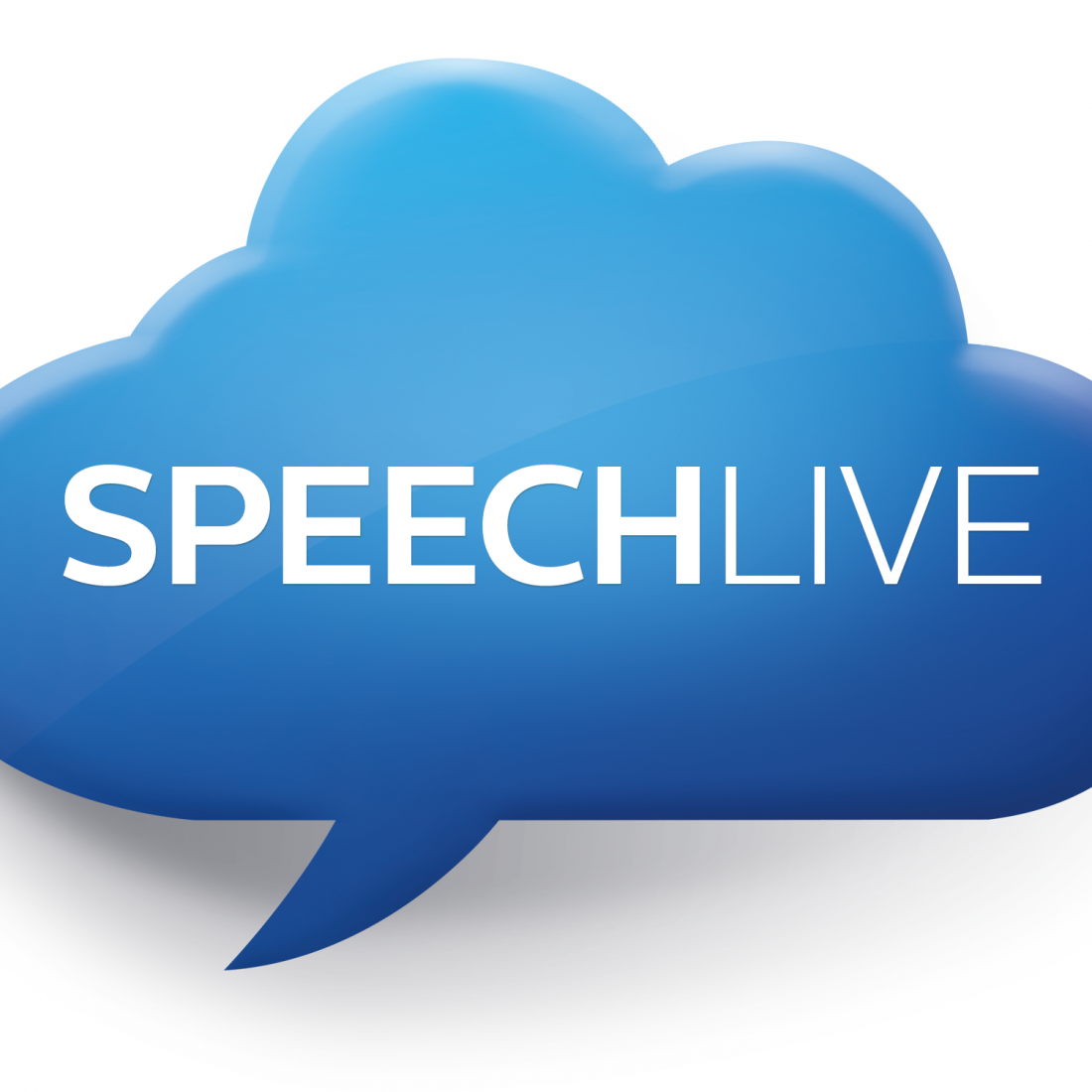 Philips SpeechLive Speech Recognition Service Per Dictation Minute* (10000min block)