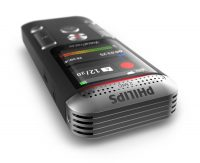 Philips DVT2510 voice recorder