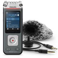 Philips DVT7110 voice tracer