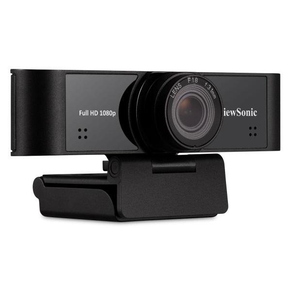 ViewSonic HD Webcam - VB-CAM-001