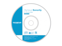 Olympus AS-50 Sonority Plus