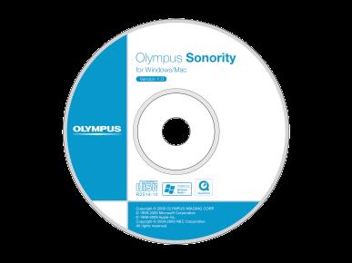 Olympus AS-50 Sonority Plus