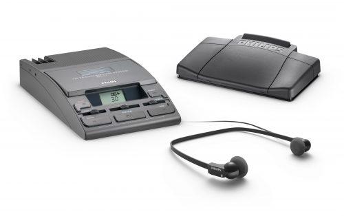 Philips LFH720 Transcription system