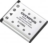 Olympus LI-42B Li-ion Rechargeable Battery For DS-7000