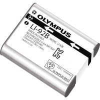 LI‑92B Olympus Lithium Ion Rechargeable Battery