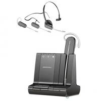 Plantronics SAVI W740 Convertible Headset