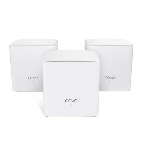 Tenda Nova MW5G Whole-Home Mesh Wi-Fi System