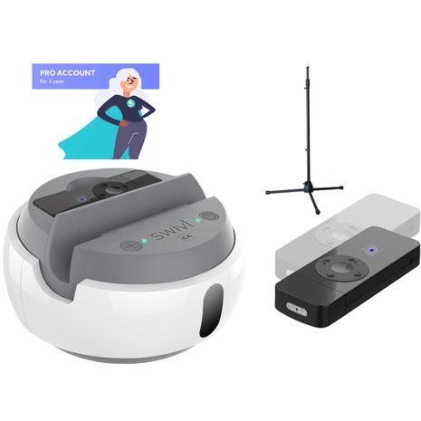 Swivl CX3 Video Capture Solution Starter Kit