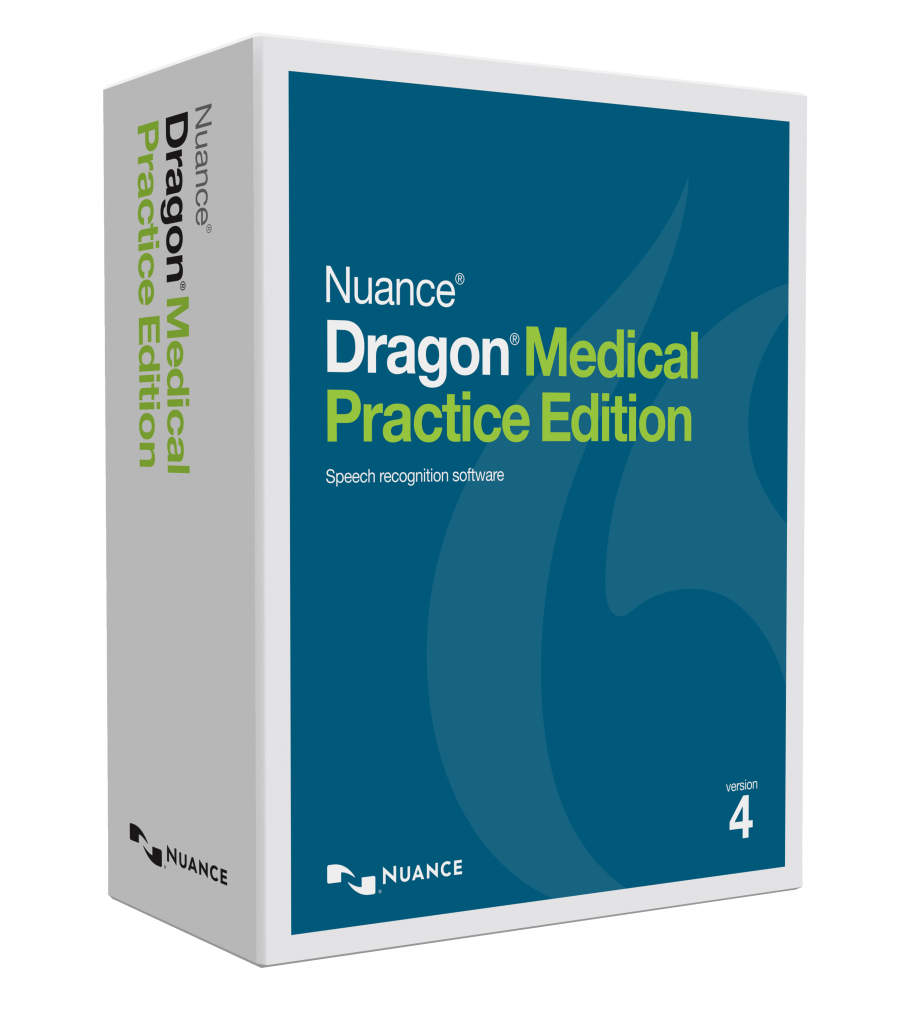 Dragon Medical Practice Edition 4 Update