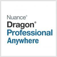 Dragon Speech Recognition Solution