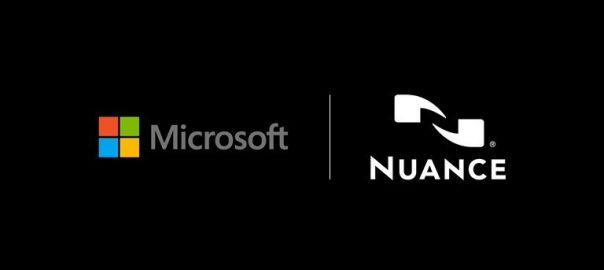Microsoft acquired Nuance