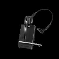 Sennheiser dictation headset